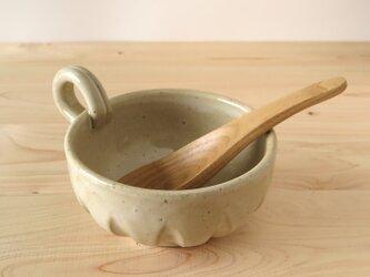スープカップ~アイボリーの画像