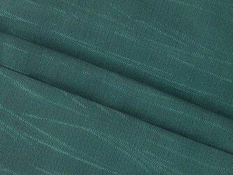 古布(紗)の端裂・翡翠の画像
