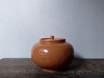 壺 蓋物の画像