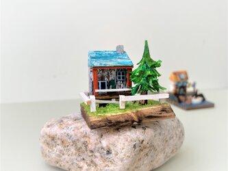『アレックスの家』の画像