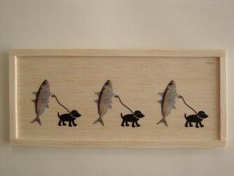 Fish and Dogの画像
