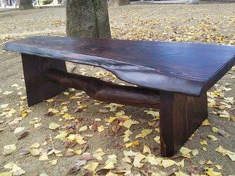 Multi Wood Table 20-cの画像