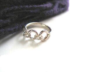 銀の鎖・ringの画像