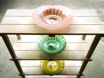 Ceramica Stripes Plate-セラミカストライププレートの画像