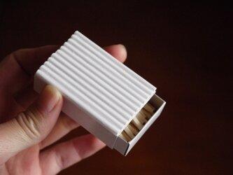 ポケットの中のオブジェ2(ふたつセット)の画像