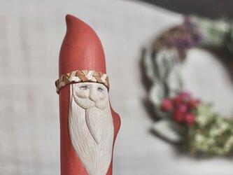 ≪白樺≫ サンタクロース Shirakaba Santa #4の画像