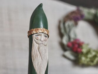 ≪白樺≫ サンタクロース Shirakaba Santa #6の画像