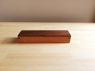 箸箱の画像