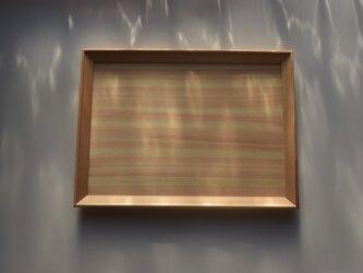 玉淵の朝餉盆の画像