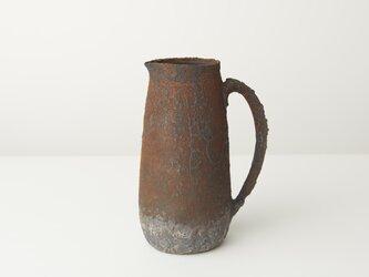 錆花瓶の画像