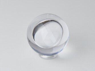 泡模様clearの画像