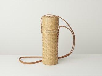 竹筒(大、うす茶)の画像