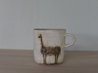 マグカップ〜animal〜の画像