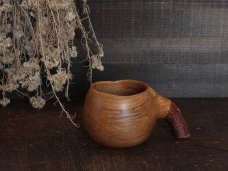 ≪branch≫マグカップ #38  りんごの画像