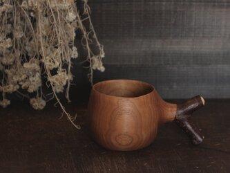 ≪branch≫マグカップ #39  くるみの画像