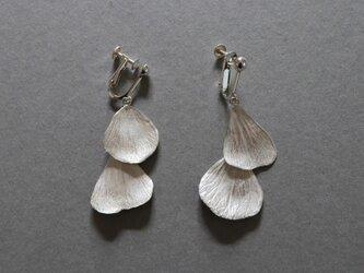 Foetidas  earring Silver925の画像