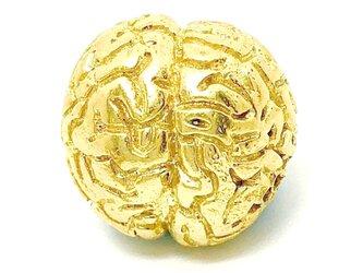SOLID DESIGN SDr-300 【立体ピンズ】 人体シリーズ ミラグロ脳ピンズの画像