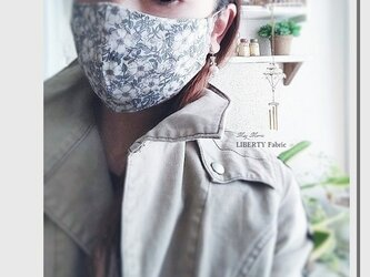 立体マスク (2枚セット)の画像