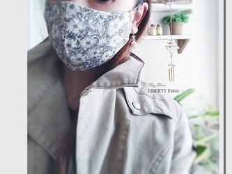 立体マスク (2柄セット)の画像