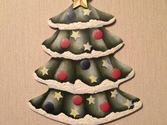ホワイトクリスマスの画像