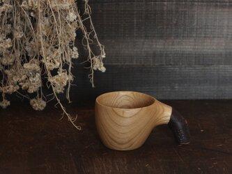 ≪branch≫マグカップ #42  くりの画像