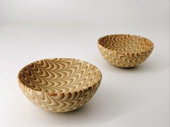 練り込み小鉢 uzuraの画像
