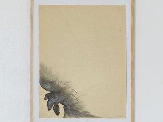 葉は飛ぶ(ドローイング)2の画像