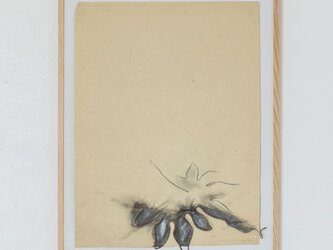 葉は飛ぶ(ドローイング)4の画像