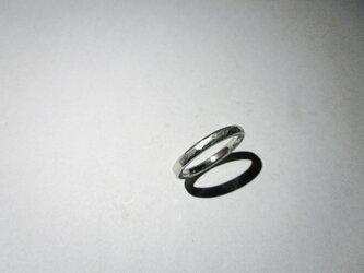 鎚目の指輪(S)の画像