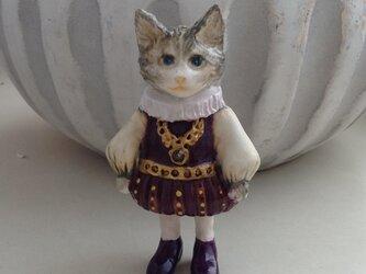 再販:猫の王子の画像