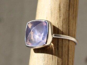 Lavender Quartz / SILVER925の画像