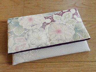 辻が花のお懐紙入れ(弐)の画像
