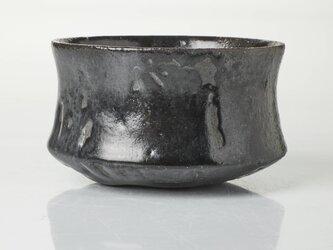 茶碗 その98 黒の画像