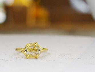 ダイヤモンドクォーツの画像