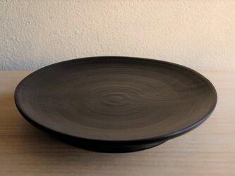 胡桃・台皿 の画像