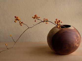 ねむの木・花器の画像