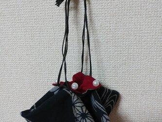 花びら姫小町袋の画像