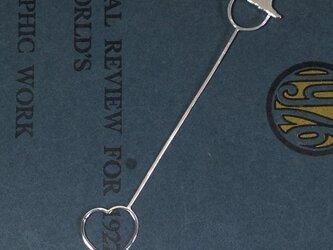 BookMark-01(DOG1) SVブックマークの画像