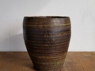 植木鉢 no.4の画像
