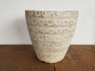植木鉢 no.13の画像