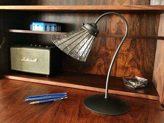 【送料無料】ランプ・Trompette(クリア)の画像