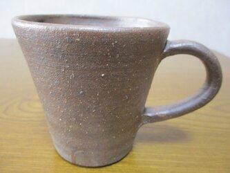 常滑焼 マグカップ(小)①の画像
