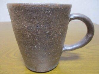 常滑焼 マグカップ(中)①の画像