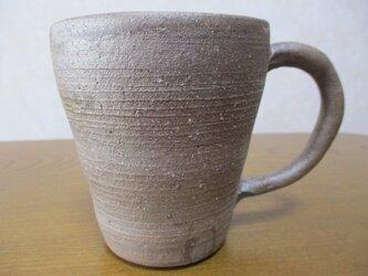 常滑焼 マグカップ(大)の画像