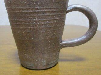 常滑焼 マグカップ(小)➁の画像