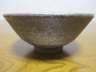 常滑焼 お茶碗(中)の画像