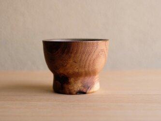 ねむの木・ぐい吞み (2)の画像