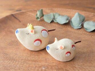 Atelier hukuyukiの 牛の親子の画像
