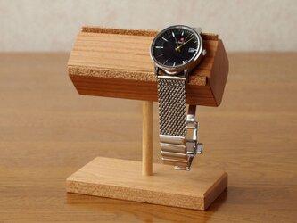腕時計スタンド の画像