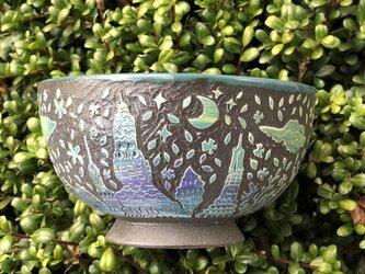 Kakiotoshi bowl - ワットアルンの画像